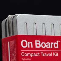 Luckies On Board Compact Travel Kit