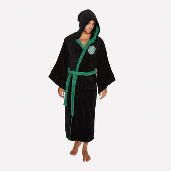 Harry Potter Adult Bathrobe