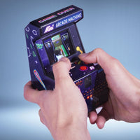 Thumbs Up 16-Bit Mini Arcade Machine