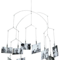 Mobile Hanging Photoclip