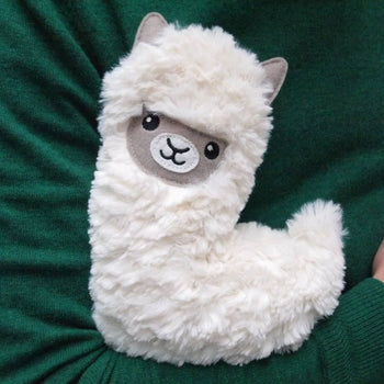Heated Huggable Llama