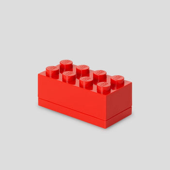 LEGO Mini Storage 8 Brick