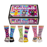 United Oddsocks Catwalk Ladies Gift Box