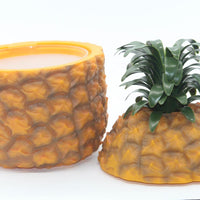 Mixology Yellow Pineapple Ice Bucket