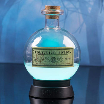 Harry Potter Colour Changing Potion Lamp