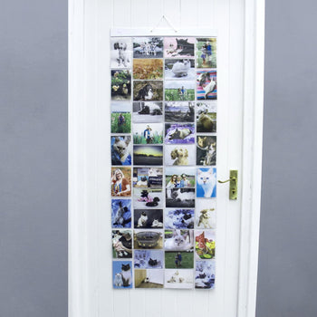 Picture Pockets Mega - For 80 Photos