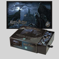 Harry Potter Dementors at Hogwarts Puzzle 1000 pc