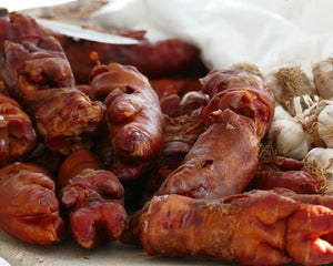 Pork Trotters (pigs feet)  - 2.18# to 2.33#