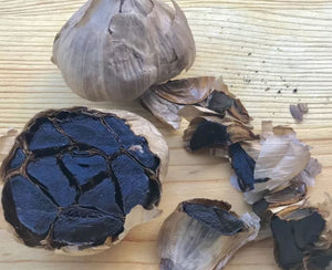 Garlic, Black NEW! price each