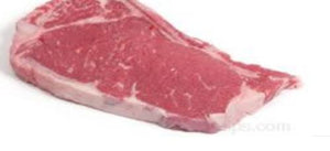 Beef Top Sirloin Steak Center Cut