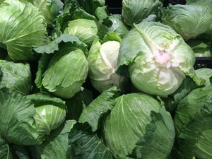 Cabbage, Tiara small green - organic
