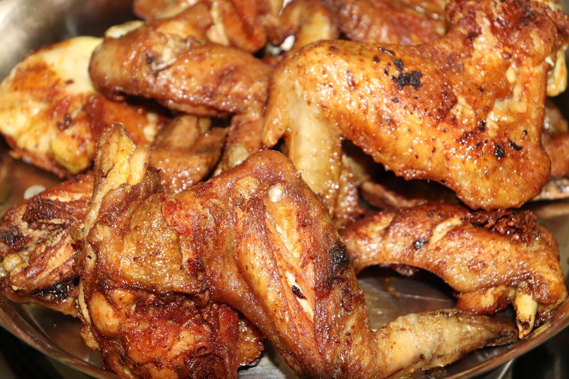 Chicken wings - various sizes