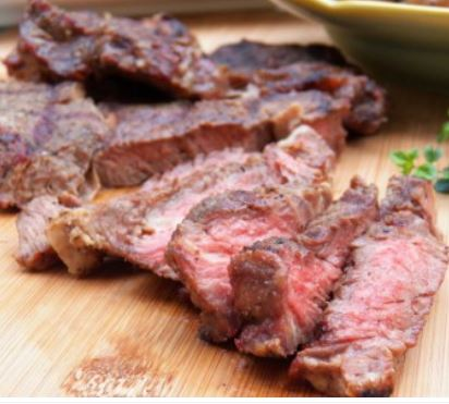 Beef Fajita Steak (Chuck Steak)