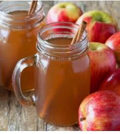 Apple Cider, 1/2 gallon