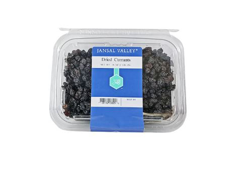 Currants, dried, 1# pack