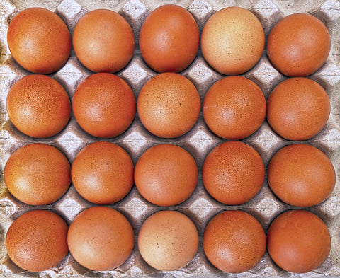 Eggs: 1 dozen: Farm Fresh