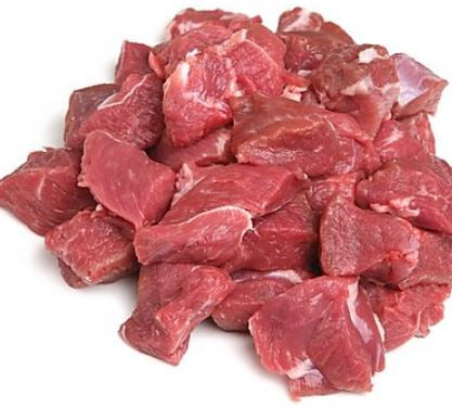 Lamb Stew Meat NEW! various sizes