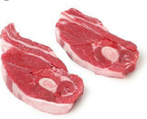 Lamb Shoulder/ Blade Chop - 2 pack
