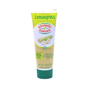 Lemongrass Paste, 4oz.