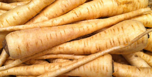 Parsnip, local. price per #