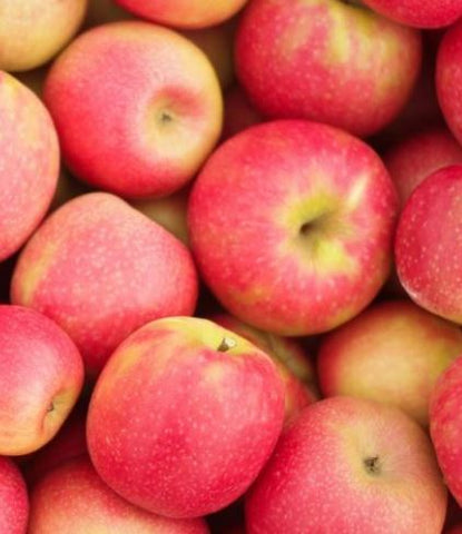 Apples, Honeycrisp, price per #