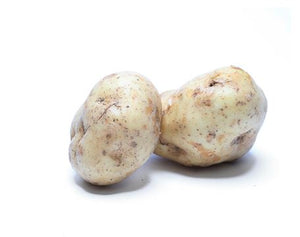 Potatoes, white  5# bag