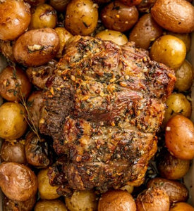 Lamb Shoulder Roast NEW!