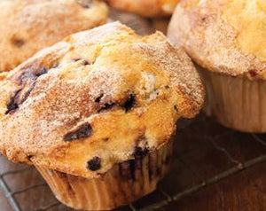 Muffins, flavors of the week NEW! Wards