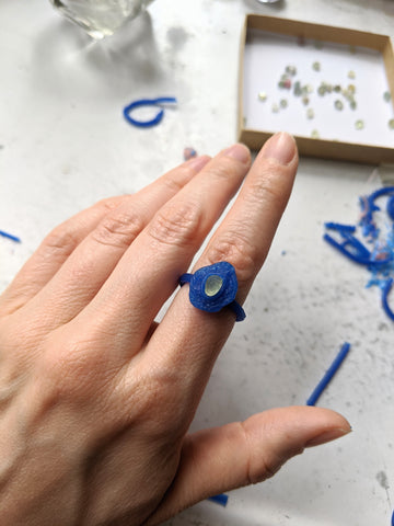 Navona Handmade - Wax Models and Jewelry Sketches