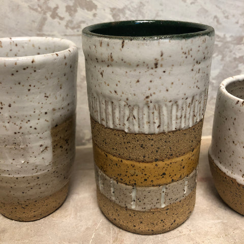 Navona Handmade Providence Collection pottery