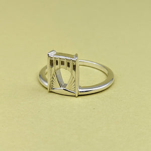 Three Rivers Bridge Ring