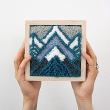 Load image into Gallery viewer, Cascades Mini Embroidery