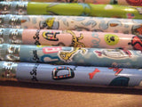 "24  Dr. Seuss Pencils ""What Pet Should I Get?"" Wooden Pencils 
