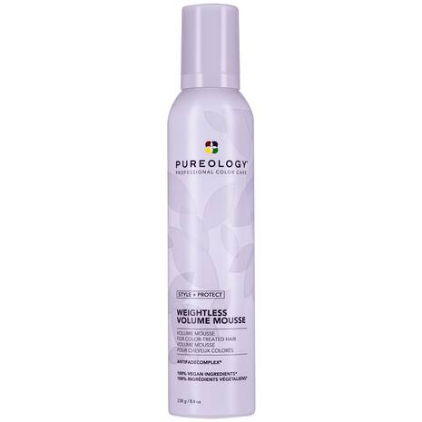 Pureology Weightless Volume Mousse