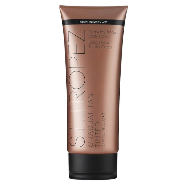 St. Tropez Gradual Tan Tinted Everyday Body Lotion 6.7oz