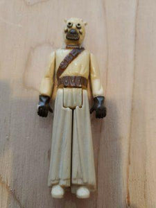 1977 Kenner Toys Tusken Raider Loose Action Figure Honk Kong - FLIP Collectibles Shop