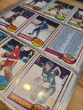 1980/81 O-Pee-Chee Hockey Card Complete Set (396 Cards) - FLIP Collectibles Shop