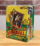 1987 Topps Baseball Card Wax Box (36 Packs) BBCE Authenticated - FLIP Collectibles Shop