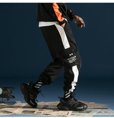 Cargo Outcome Graphic Pants