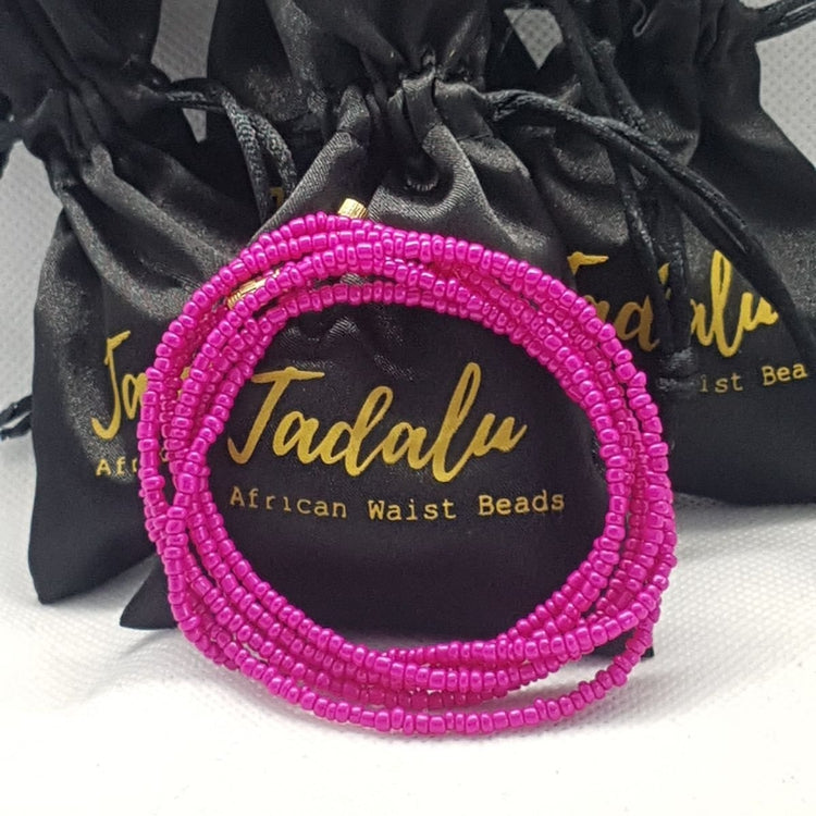 The Importance Of Waist Beads In Lovemaking Tadalu