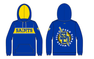 San Dimas High School Custom Unisex Hooded Sweatshirt