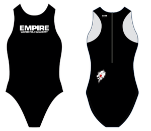 Empire Water Polo Academy Custom Women's Water Polo Suit