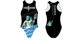 Alameda Neptunes Water Polo Club Womens Water Polo Suit