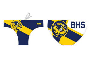 Bellevue Men's Swim Brief