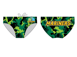 Mar Vista High School Water Polo 2019 Custom Men's Brief - Personalized
