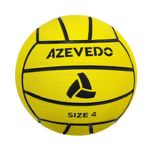 Azevedo Water Polo Ball - Size 4