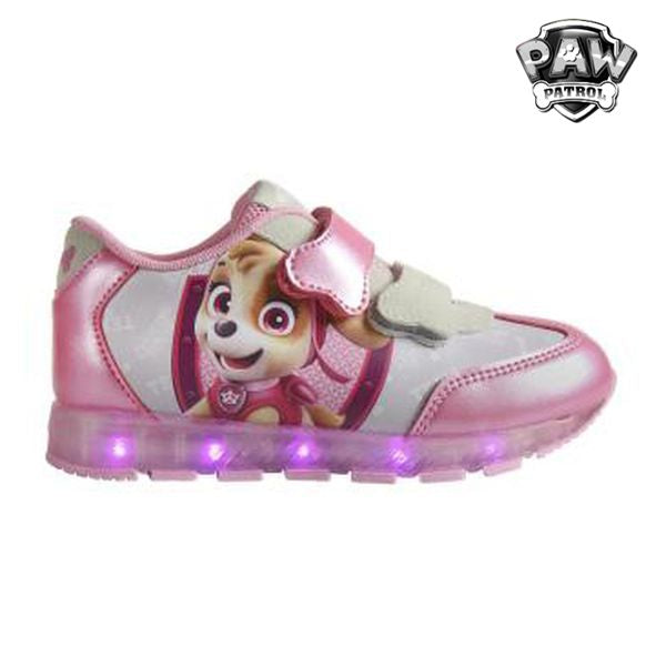 LED Trainers The Paw Patrol 4538 (size 22)