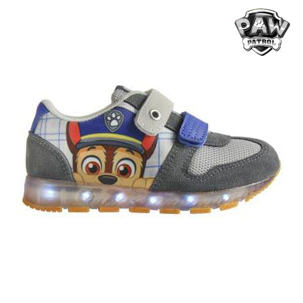 LED Trainers The Paw Patrol 161 (size 24)