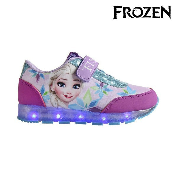 LED Trainers Frozen 1977 (size 30)