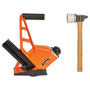 PASLODE F2N1-200 Hardwood Flooring Nailer Stapler Combo (P245C) (Refurbished)
